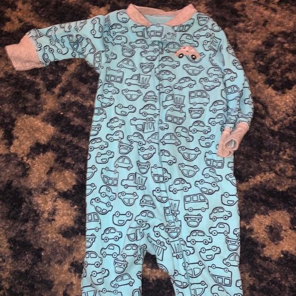 Carter's Other - Carters pajamas